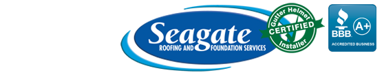 Seagate is an Owens Corning Platinum Preferred Contractor