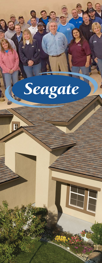 Seagate Roofing and Foundation Services is all about customer satisfaction