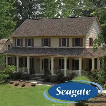 Experienced roof repair and remodeling for your home by Seagate